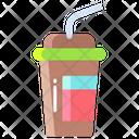 Amilkshake Milkshake Shaker Icon