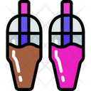 Milkshakes Icon
