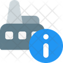 Mill Information Icon