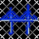 Millau Bridge Icon