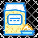 Millet Sack Millet Gluten Icon