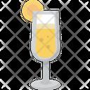 Mimosa Icon