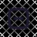 Min Icon