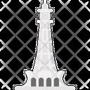 Pakistan Tower Icon