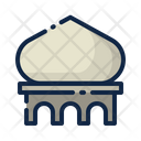 Minaret Icon
