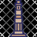 Minaret Of Jam Afghanistan Minaret Icon