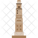 Minaret Of Jam Icon