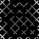 Mincer Machine Icon
