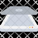 Mincing Machine Electronics Icon