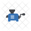 Mincing Machine Beef Icon