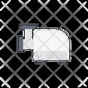 Mincing Machine Home Icon