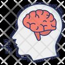Mind Passion Head Icon