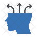 Mind Choices Choices Direction Icon