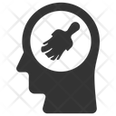 Mind Cleaning Icon