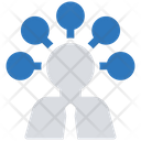 Mind Connect Icon