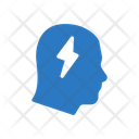 Mind Power Flash Icon