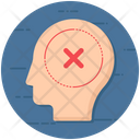 Mind Failure Icon