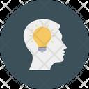 Mind Idea Icon