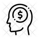 Mind Income Icon