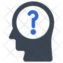 Help Question Thinking Icon