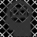 Mind Knowledge Icon
