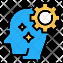 Head Gear Setting Icon