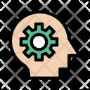 Creative Setting Configure Icon