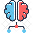 Mind Map Map Mind Icon