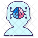 Mind Mapping Icon