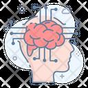 Mind Network Icon