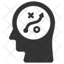 Mind Planning Icon