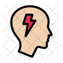 Mind Power Icon