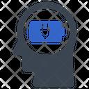 Energy Mind Recharge Icon
