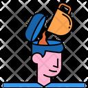 Mind Refreshing Icon