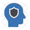 Mind Security Vpn Security Icon