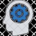Mind Settings Icon