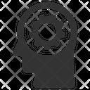 Mind Setup Icon
