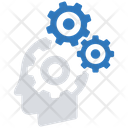 Mind System Icon