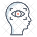 Mind Vision Icon