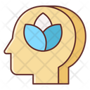 Mmindfulness Mindfulness Mindset Icon