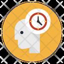 Alarm Watch Clock Icon