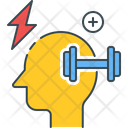 Mindset Brain Training Icon