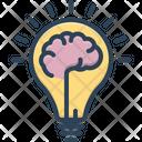 Mindset Motivation Mentality Icon