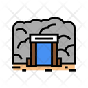 Mine Entry Color Icon