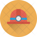 Mine Cap Icon
