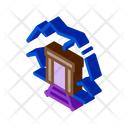 Mine Entrance Icon