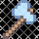 Minecraft Axe Ax Icon
