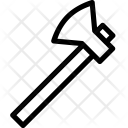 Minecraft Ax Icon