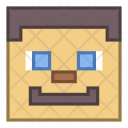Minecraft character Icon