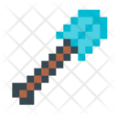 Minecraft shovel Icon